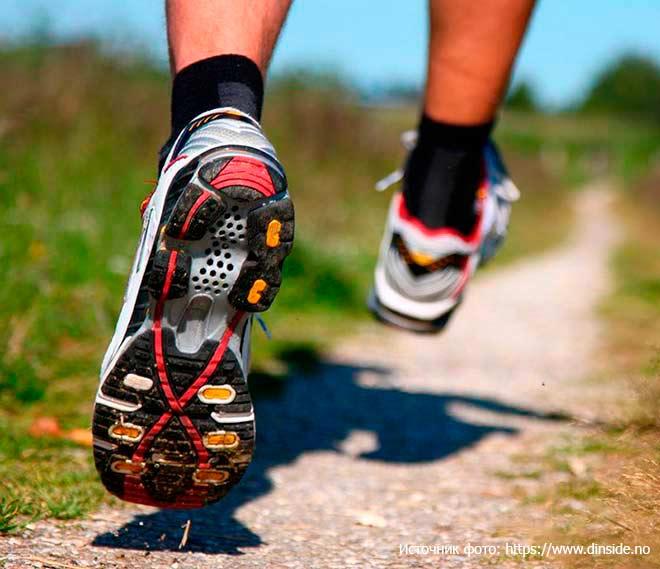 73750c9f3 Обувь для скандинавской ходьбы: мужские и женские кроссовки | SH